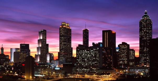 Atlanta_Skyline_at_Sunset_Georgia