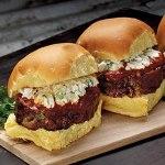 Meatloaf Sliders