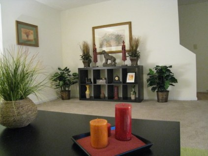 Lakeside Apartments Townhomes for rent in College Park, GA