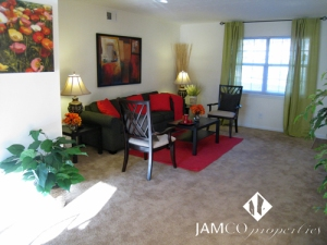 Atlanta apartment for rent in Jonesboro