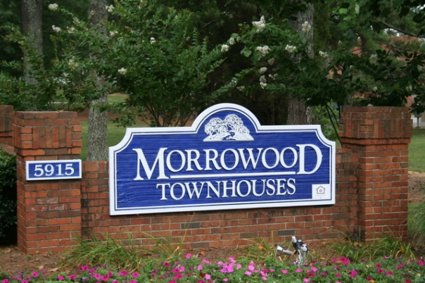 Morrowood Townhomes