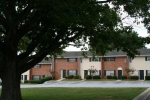 The homes at Morrowood